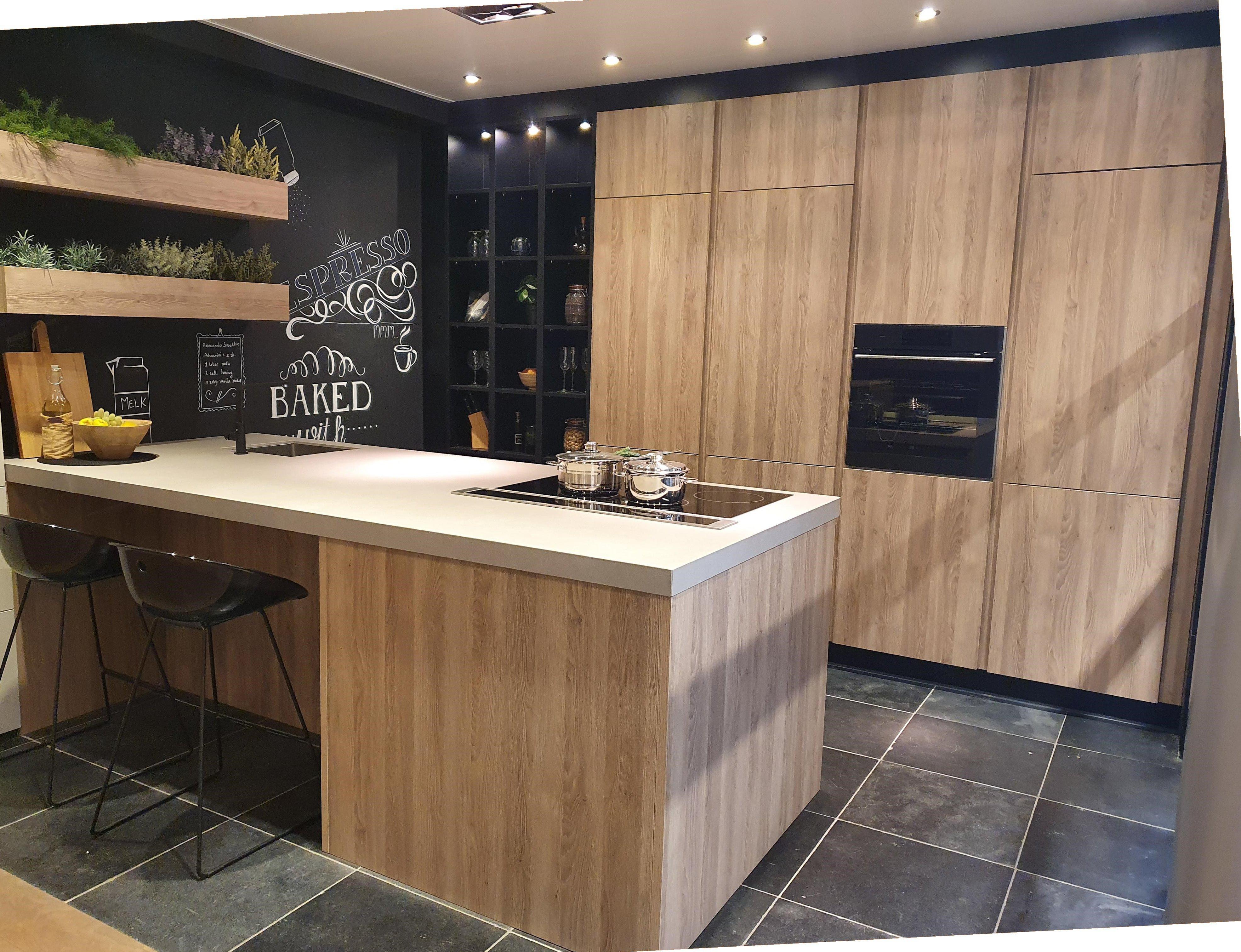 Keukens Witzand Bouwmaterialen